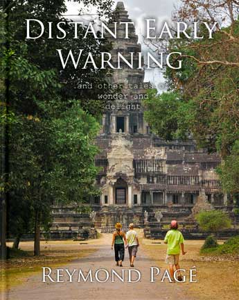 distant early warning cover