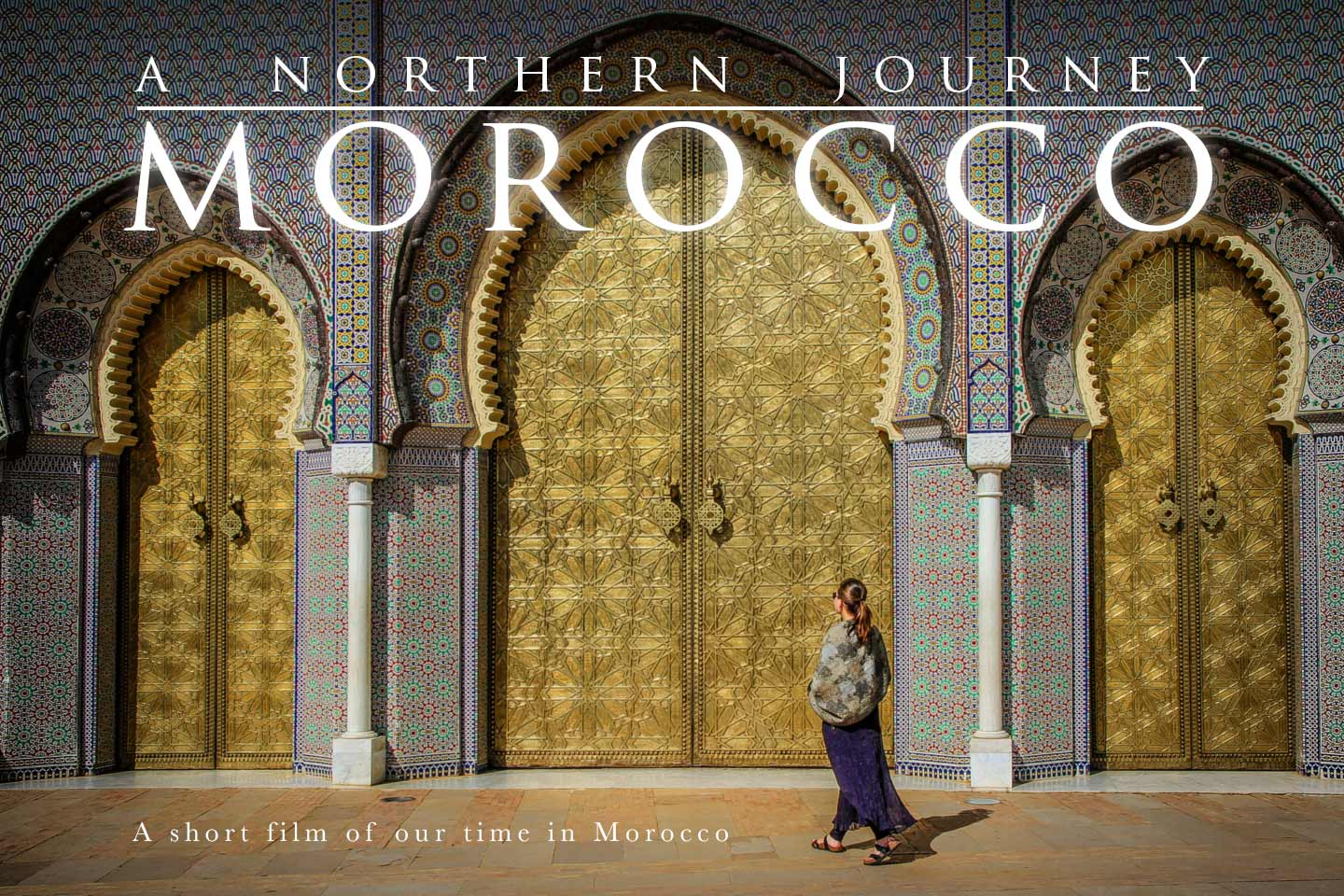 Morocco video link